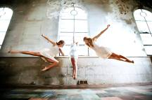 Tsunami Dance Credits: Regina Wilkins